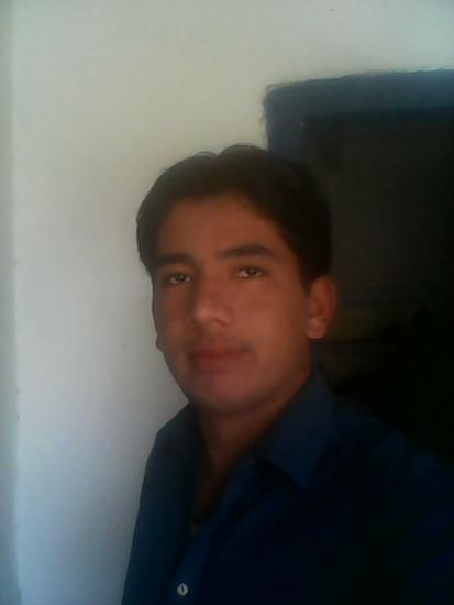 Muneer Ali  Lund Baloch