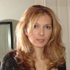 Elena Vladimirov