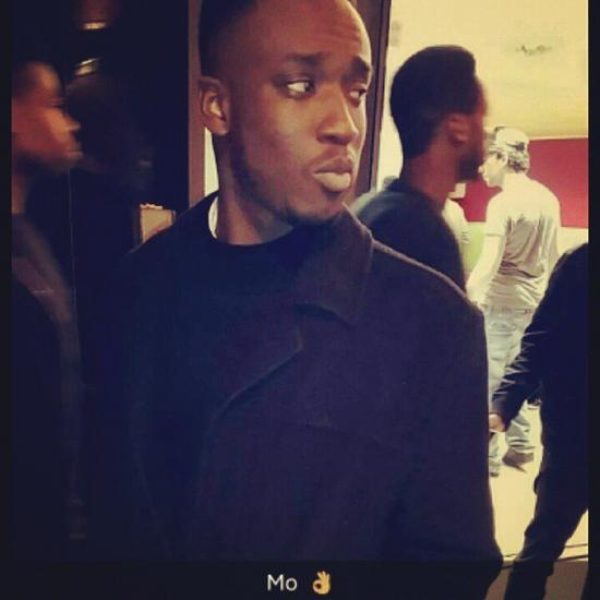 Muhammad M  Oleolo