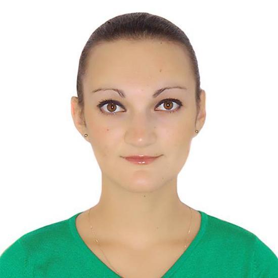 Alena Puzevich