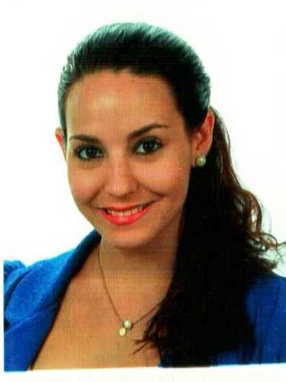 Juliet  Bernabeu
