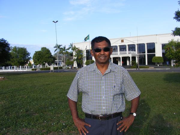 Randolph Persaud