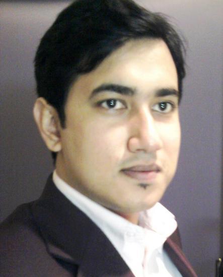 Zishan Akhter Sufi