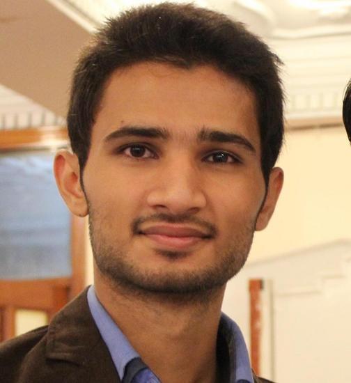Sharjeel Hussain