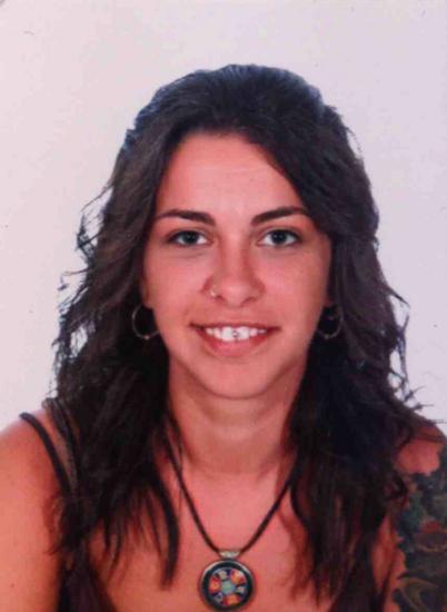 Tània Alves García