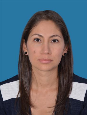 Claudia Patricia Jiménez Barón