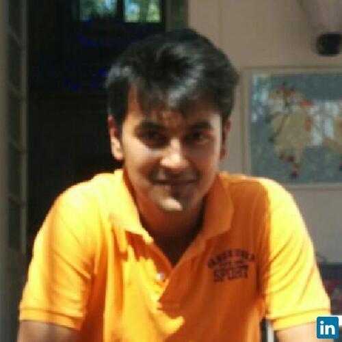 Debraj Das