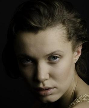 Olha Hresko