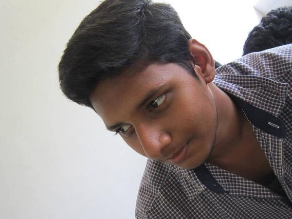 Vijaya Ragavan R