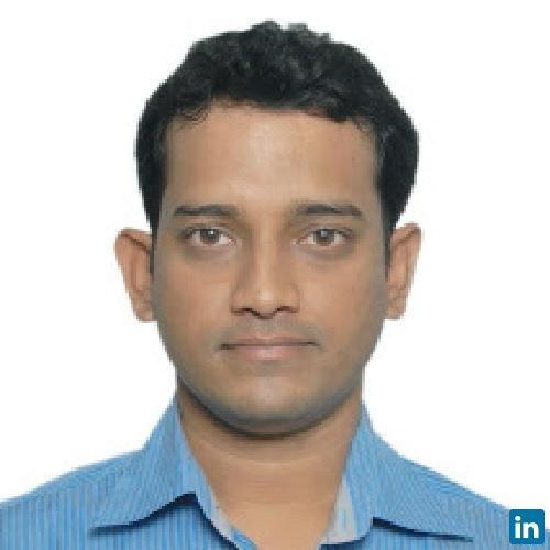 Ajitav Mohanty