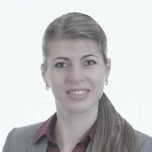 Elena Shalimanova