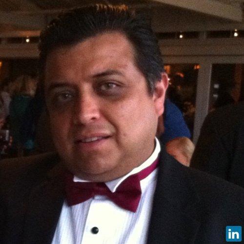 Ernesto Jorge Perez