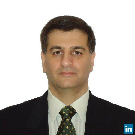 Alexander Babayan