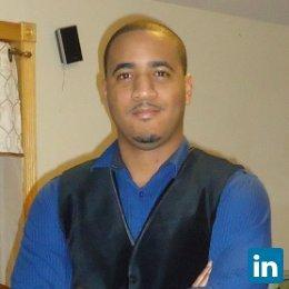 Mahmoud Akar Ahmed, MBA