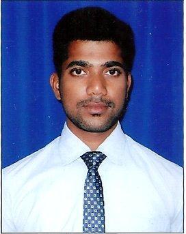 Maheswar Behera