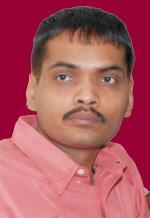 Rajesh Kumar Lohiya