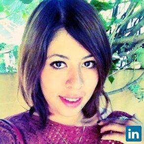 Melisa Munguia Alvarez