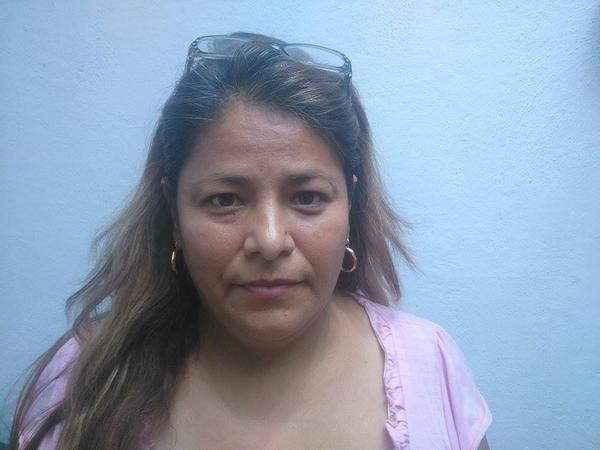Norma Olimpica Guzman Delgado