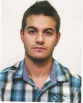 Bruno Gonçalo Ferreira Baptista