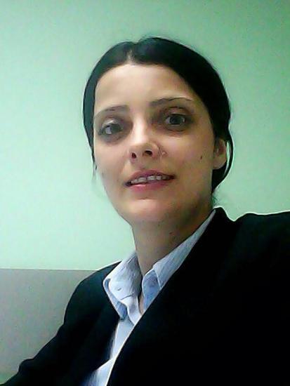 Gabriela Petrovska