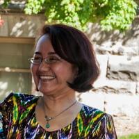 Umida  Khikmatillaeva