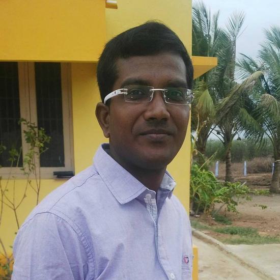 Bose  Velliah