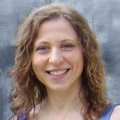 Olga Korczeniewska, PhD