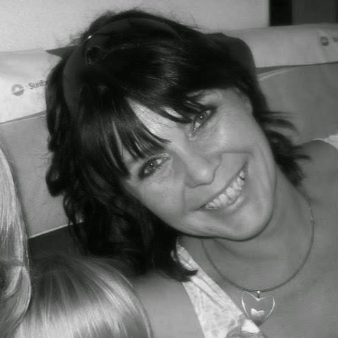 Klaassina Engelina (Karin) Hulshoff