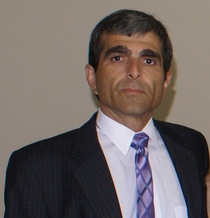 Shahriar Mostarshed
