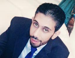 Ali Ibrahem Eldeeb
