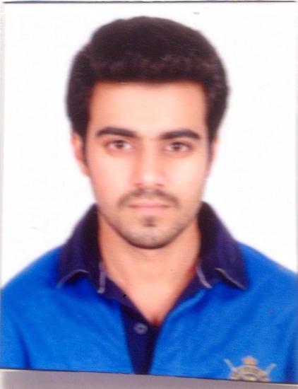 Akshay  Chouhan