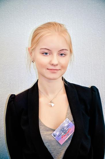 Kseniia Ivanova