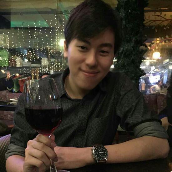 James Loh Wei Leong