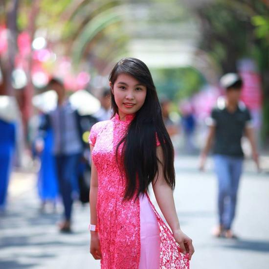 Lê Thị Xuân Phương