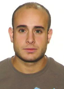 Jose Luis Campuzano Trigueros