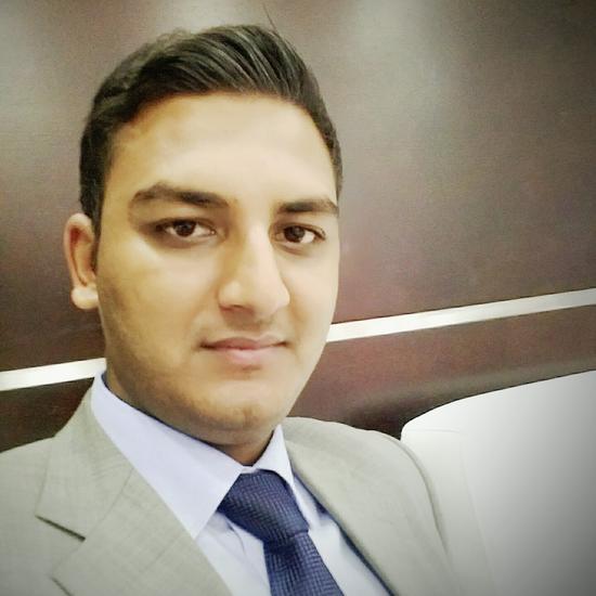 Rizwan Anjum Muhammad