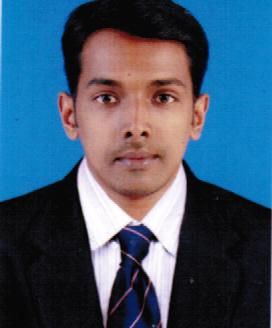 Anoop Pillai