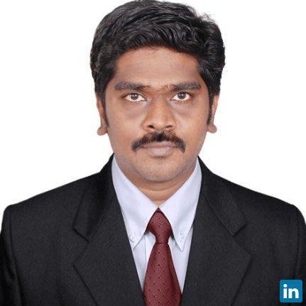 Satyananda Vijeth Kumar Jaladi