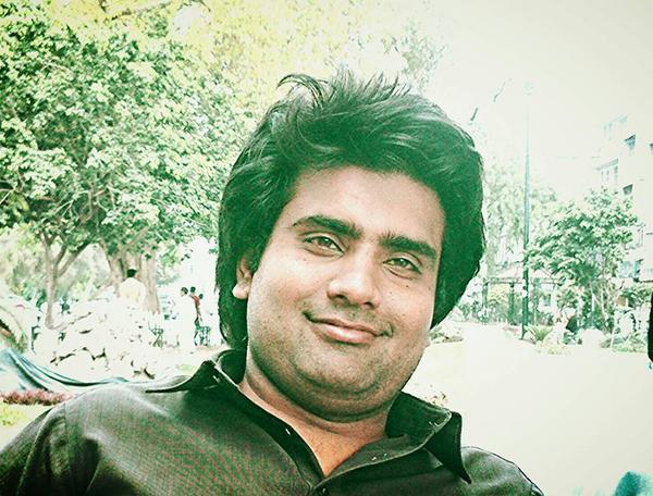 Umair Amjad