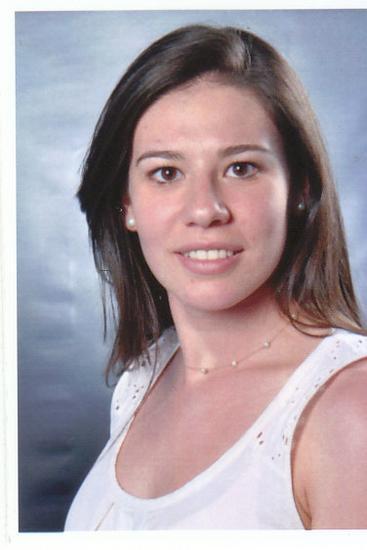 Gloriana  Jiménez Abarca