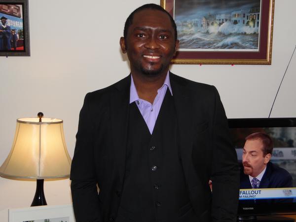 Idriss Tankeu