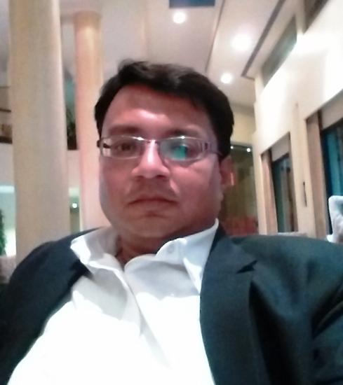Chetan Raje