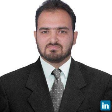 Mohammad Ali  Safdar