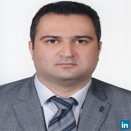 Ramtin Ashourzadeh