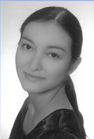 Paloma Vega Rudol
