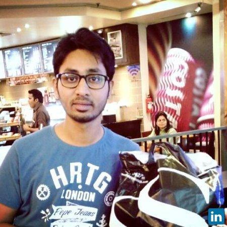 Rajdeep Dey