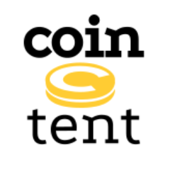 Coin Tent