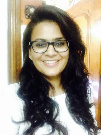 Harsha Verma