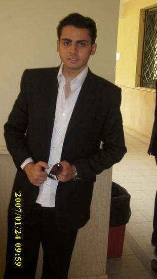 Khaled Abd El Naser Al Fadaly