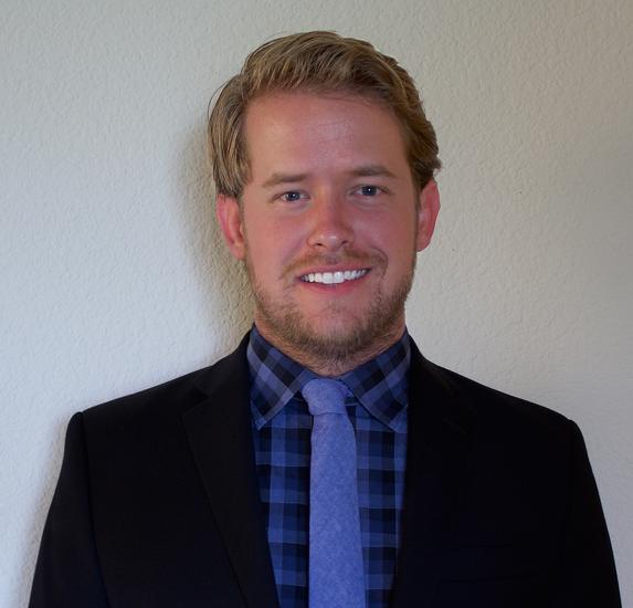 Corey Bush